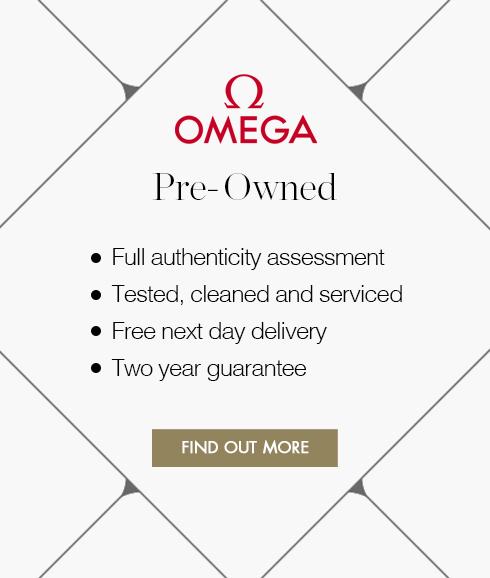 Omega USP