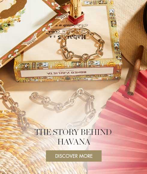 HAVANA STORY