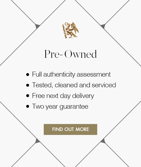 Pre-owned watches USP