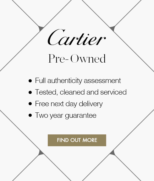 Pre-owned Carter USP