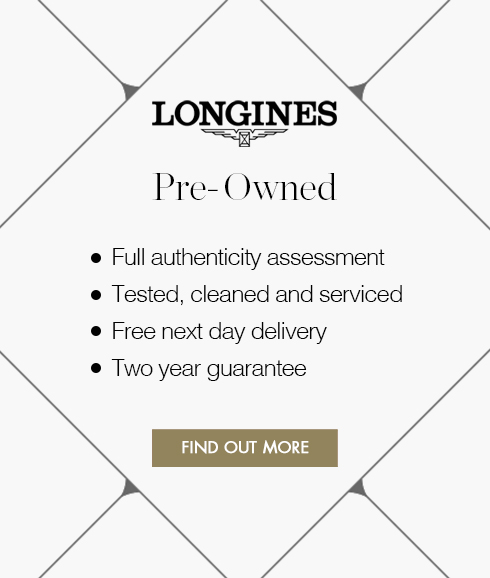 Longines USP