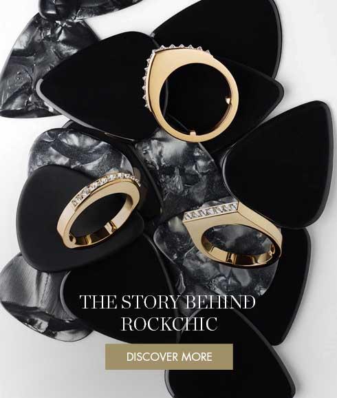 ROCKCHIC STORY