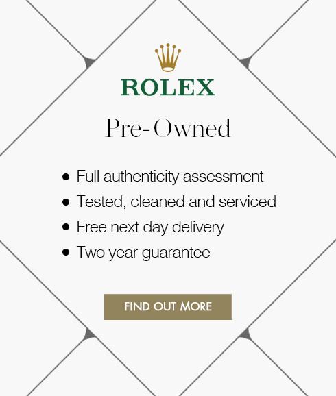 Rolex USP