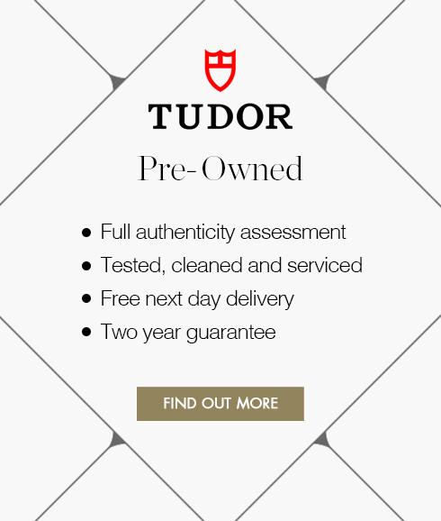 Tudor USP