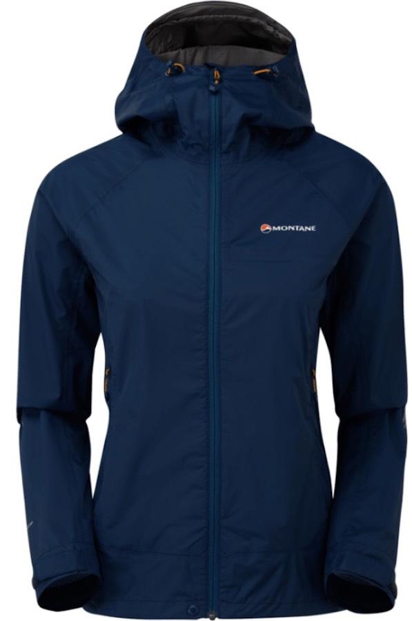 Montane Meteor jacket womens