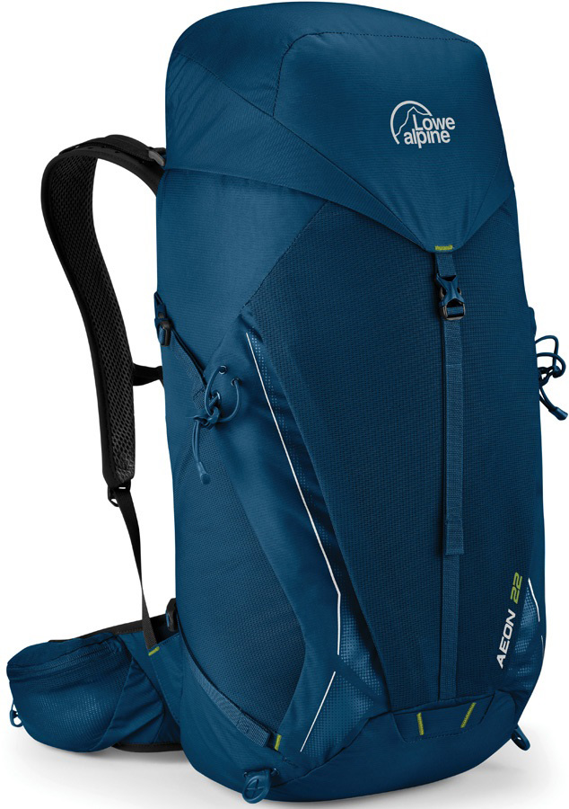 Lowe Alpine Aeon Backpacks
