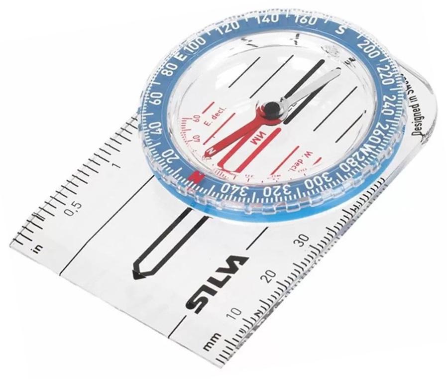 Silva Starter Compass 1-2-3