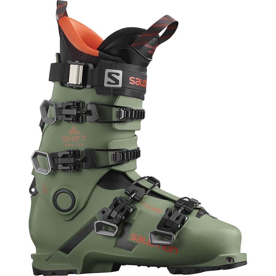 New Salomon Shift Pro Hybrid Ski Boots