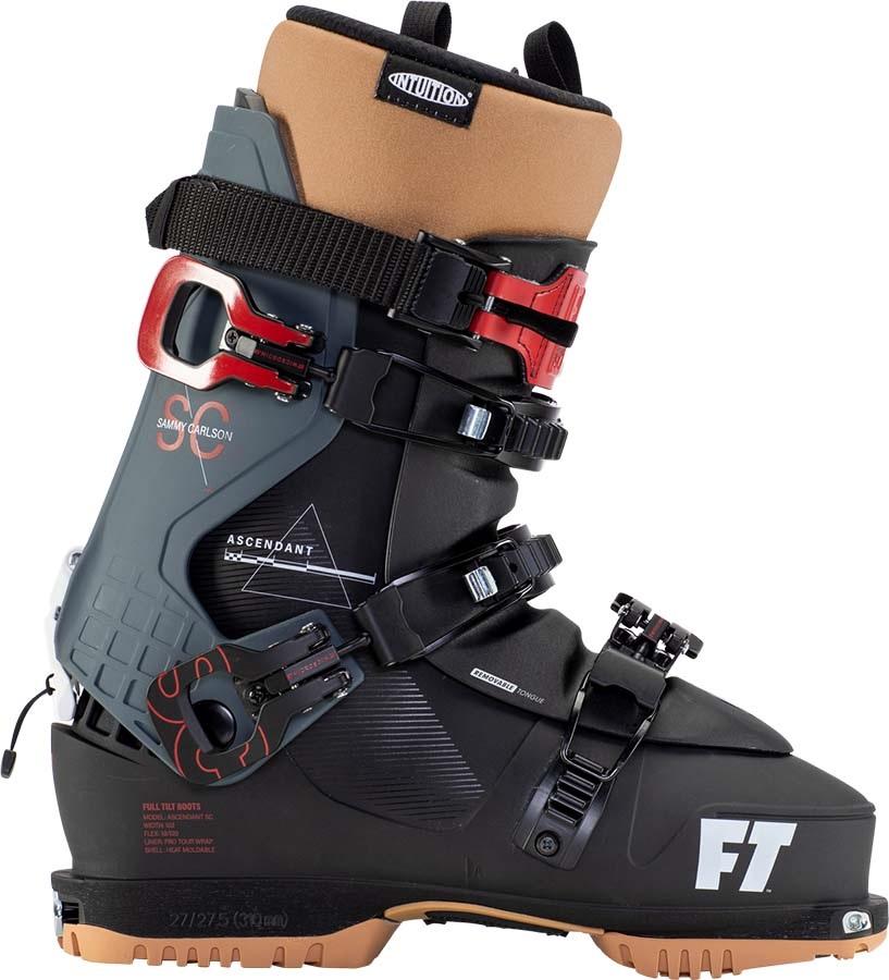 New Full Tilt Ascendant Sammy Calson Pro Model Ski Boot