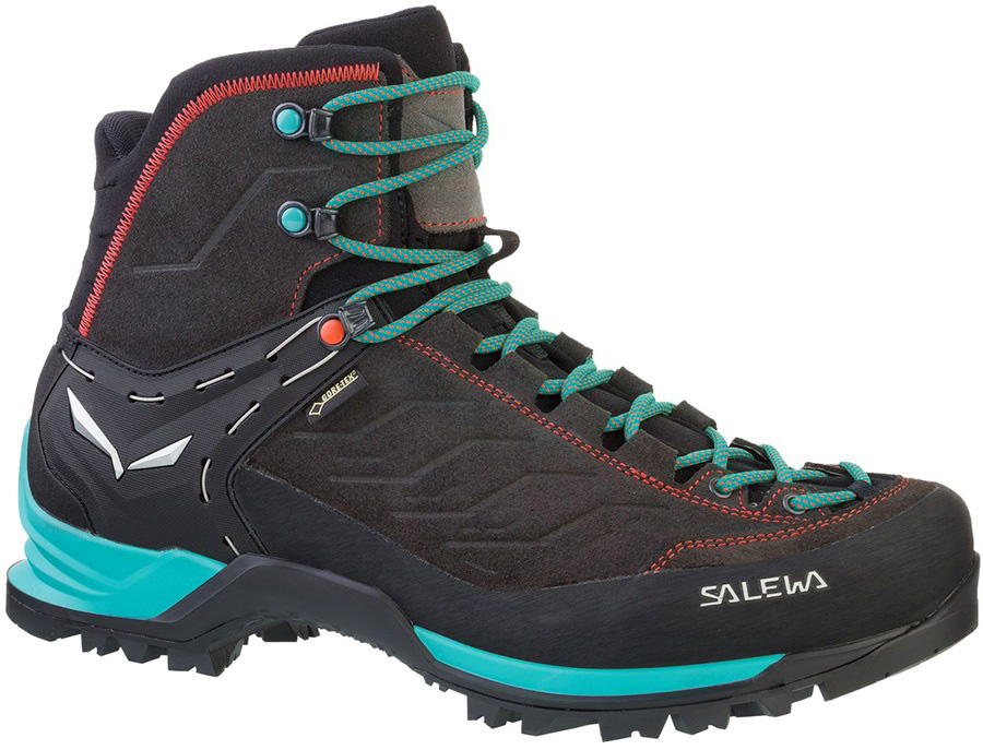 Salewa Mountain Trainer Mid GTX Womens
