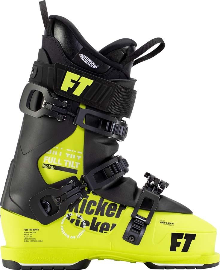 New Full Tilt The Kicker Ski Boot