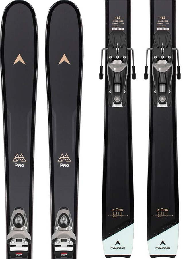 New Dynastar M-Pro Series Skis