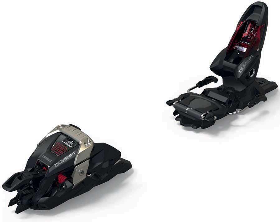 New Marker Duke PT Ski Bindings