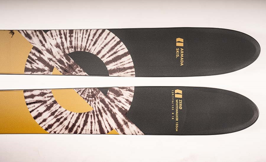 Armada Whitewalker Skis