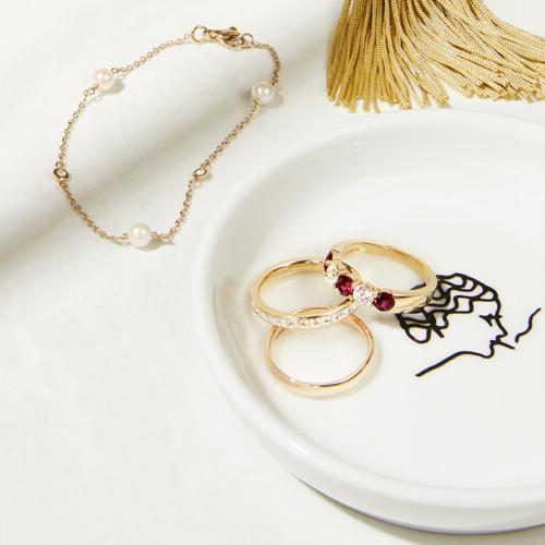 Jewellery Under £2,000