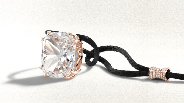 Golconda Diamonds