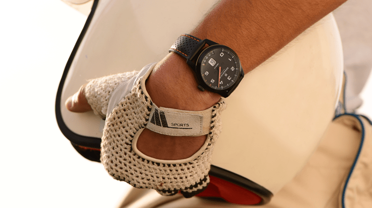 Reservoir Watches