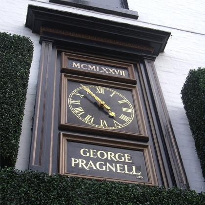 Pragnell House