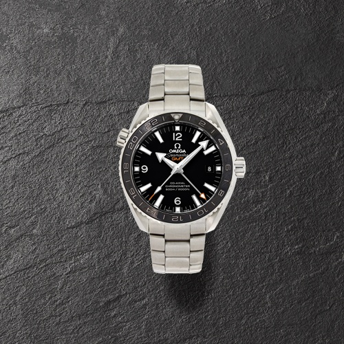 Pre-Owned Omega