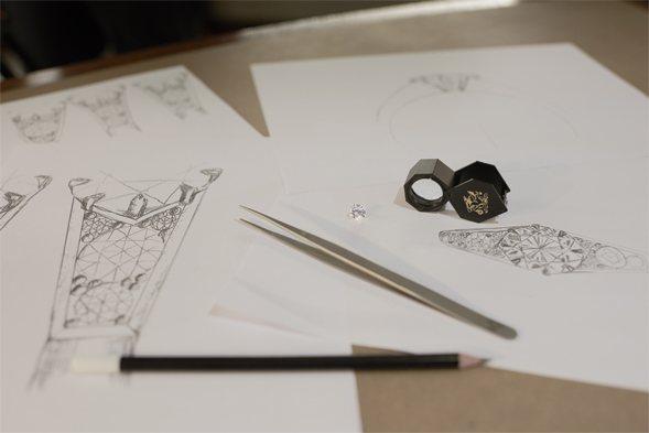 Bespoke Jewellery