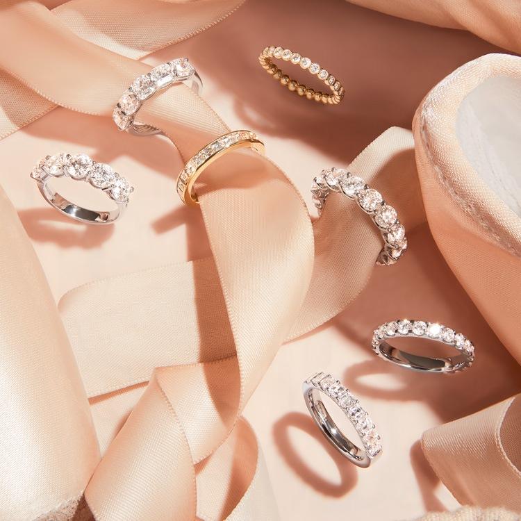 Jewellery Under £2000
