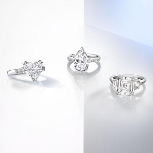 What Is the Difference Between Diamond Cut and Shape?