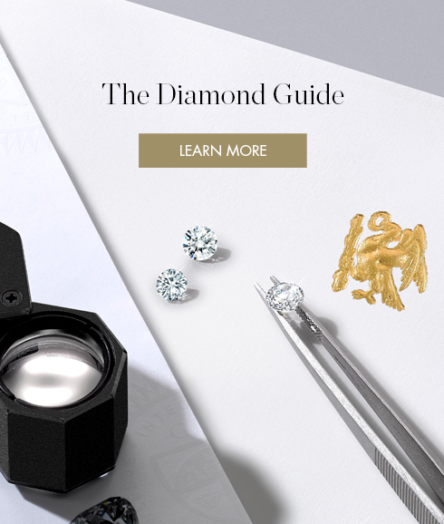 The Diamond Guide