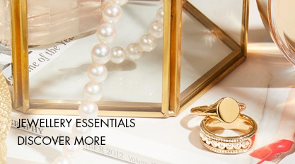 Jewellery Essentials